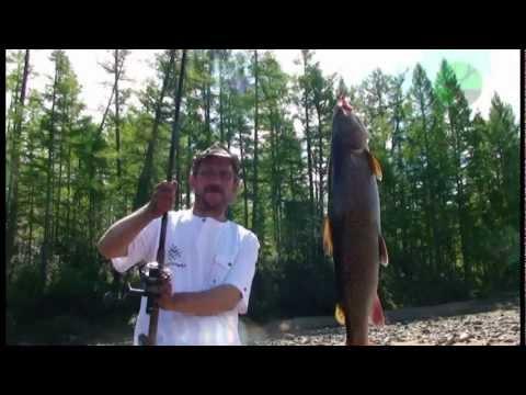 весенняя рыбалка в забайкалье видео