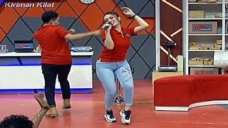 Video goyangan Zaskia Gotik bikin melek saat sahur (ANTV 3 mei 2018) MP3, 3GP, MP4, WEBM, AVI, FLV Juni 2018