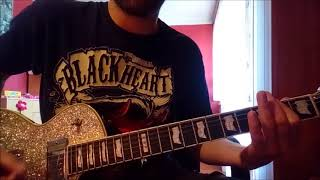 Video Lupara - Salvatore Riina (guitar lesson)