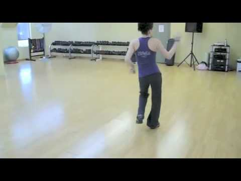 Sway – Dancing With Christal