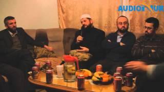 Takim Vëllazrorë në fshatin Corrollukë  (Banjë të Pejës) - Dr. Shefqet Krasniqi