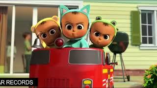 Download Lagu GO GO GOLMAAL   Golmaal Again   The Boss Baby   Animated Hindi Song   Latest Hindi Video Song Mp3