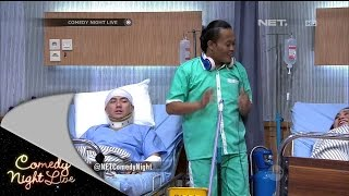 Video Rumah Sakit - CNL 26 September 2015 MP3, 3GP, MP4, WEBM, AVI, FLV Juni 2018