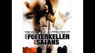 Der Folterkeller des Satans - UNCUT