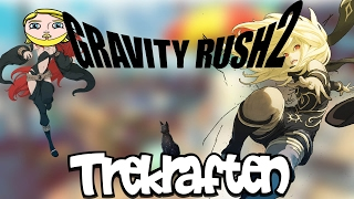 VIDEO: Gravity Rush 2 - Recension