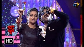 Video Sudheer | Priyamani  | Funny Jock | Dhee 10 | 14th February 2018| ETV Telugu MP3, 3GP, MP4, WEBM, AVI, FLV April 2018