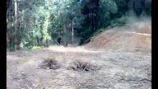 9. Husqvarna te 510 test ride 0'9