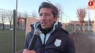 Preview video Trevigliese-Villa d´Almè 0-2: giornata storta