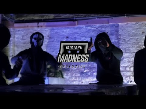 C1 – Anywhere (Music Video) | @MixtapeMadness