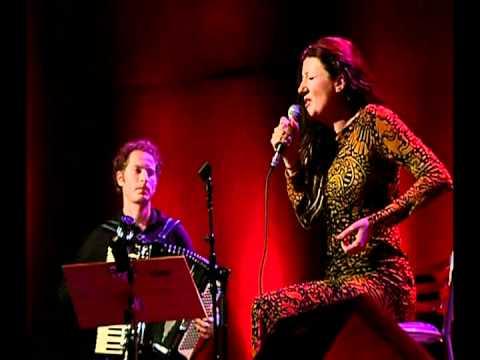 Ann Dyer & Group - Eleonor Rigby - Chivas Jazz Festival 2001 online metal music video by ANN DYER