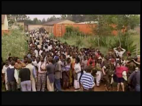 Rwanda genocide documentary – part III