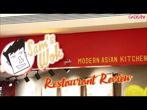 Wisata Kuliner: Sam's Wok