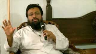 Relationships in Islam - Sheikh Tawfique Chowdhury