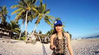 Bantayan Island Philippines  City new picture : Bantayan Island Cebu Paradise in the Philippines,Blade Camera Drone,GOproHD