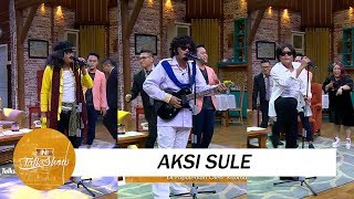 Video Tiga Aksi Sule yang Memukau MP3, 3GP, MP4, WEBM, AVI, FLV Juli 2018