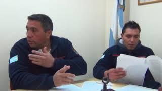 INSEGURIDAD EN CAPILLA DEL MONTE: MIENTRAS EL CURA DABA LA MISA LE ROBARON EN LA CASA PARROQUIAL