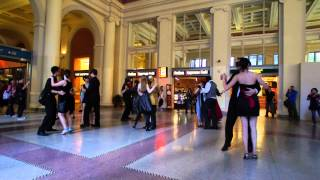 Nonton Vancouver Water Front Station Flash Mob Grand Masquerade 2012 Film Subtitle Indonesia Streaming Movie Download