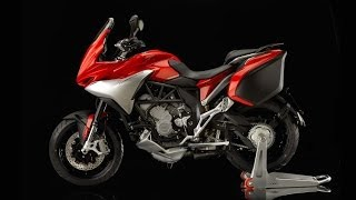 7. 2014 MV Agusta Turismo Veloce 800 Price, Pics and Specs 2013