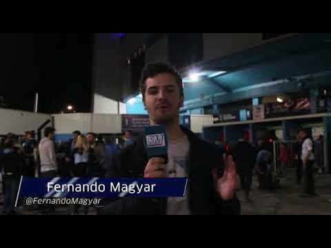 Racing 1 - Tigre 0 / Resumen del partido