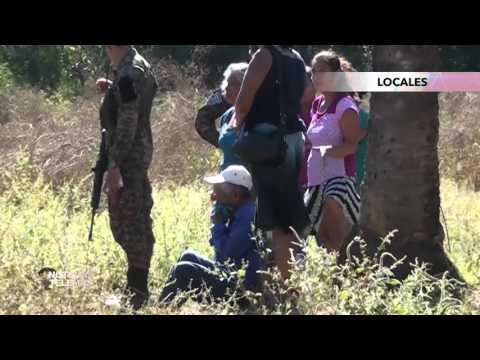 Hombre es asesinado al interior de si vivienda hecho ocurrido en el municipio de Caluco