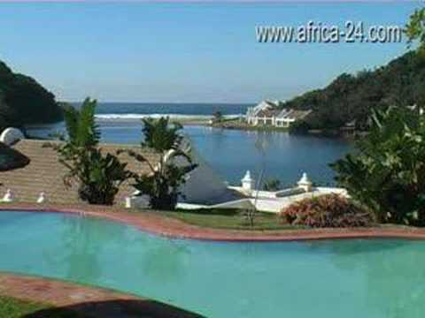 port - The Estuary Country Hotel Accommodation in Port Edward, KwaZulu Natal South Africa.