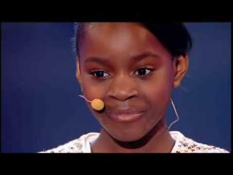 Natalie Okri :: Britains Got Talent 2009 Semifinals