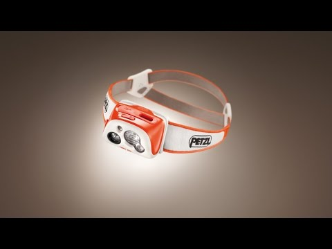 Petzl Performance Series Headlamps
