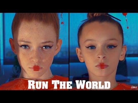 Video Run The World - Taylor Hatala   Larsen Thompson   Janelle Ginestra   Tim Milgram @beyonce #2NE1 download in MP3, 3GP, MP4, WEBM, AVI, FLV January 2017