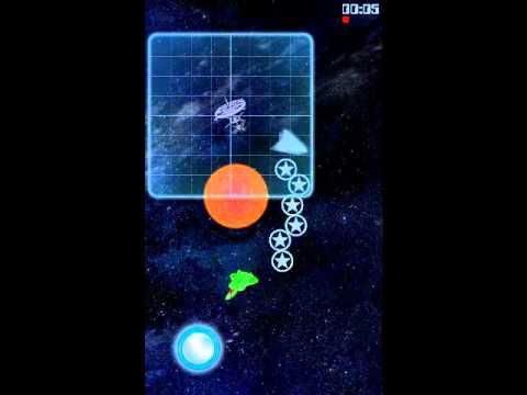 Video of Gravity Burst