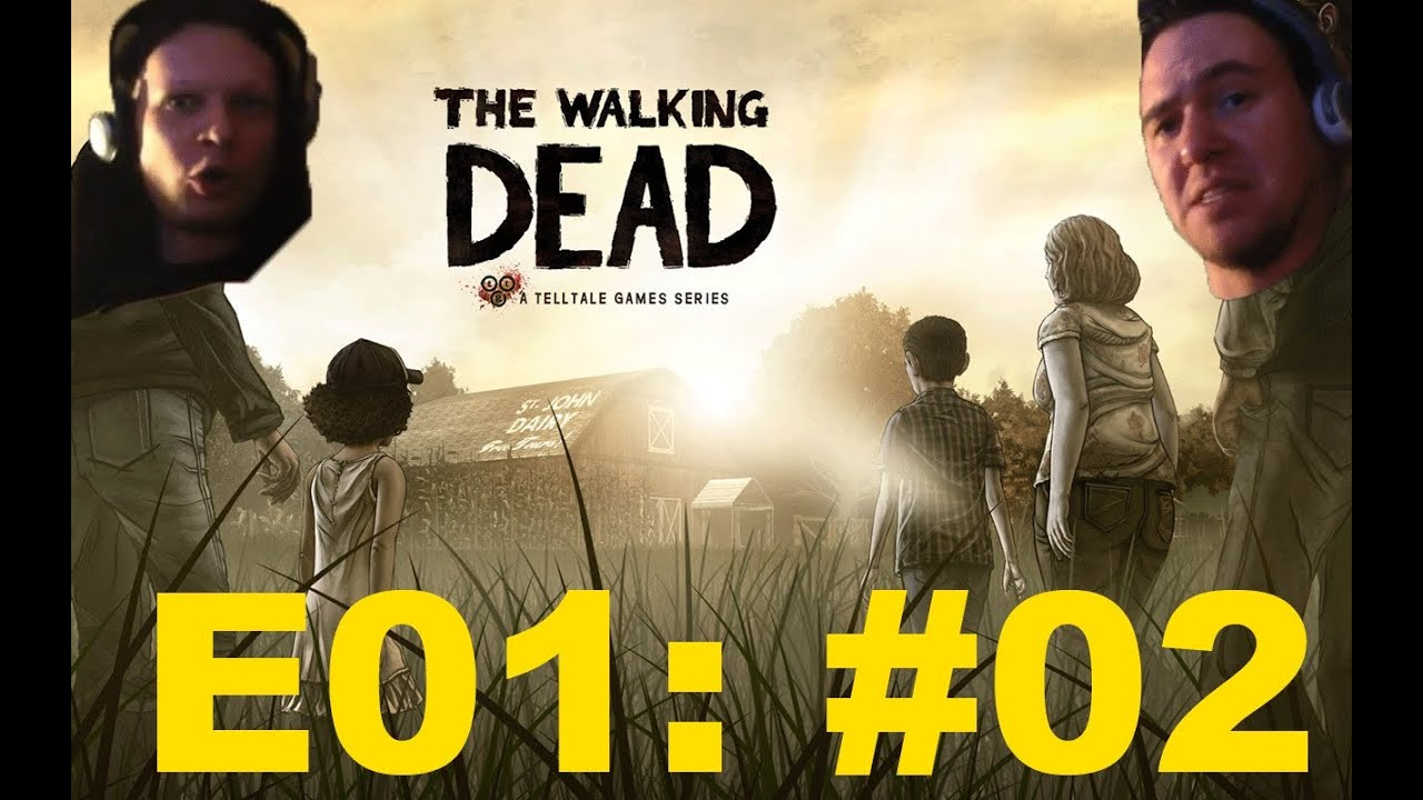 Spiele-Ma-Mo: The Walking Dead – Episode 1 (Part 2)