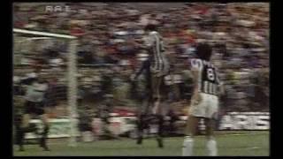 Die besten Szenen des Michel Platini bei Juventus