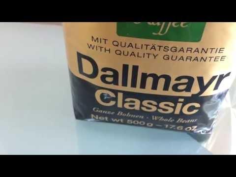 Видео Dallmayr Classic