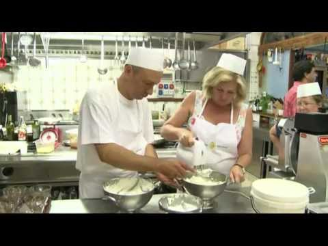 Mozzarella Making &  Pasta Cooking Class Positano, Italy