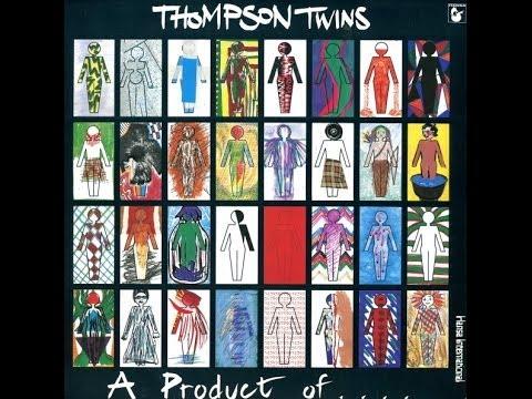 Thompson Twins - Slave Trade lyrics