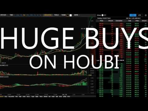 Traders go NUTS during recent Bitcoin price surge [pit audio]