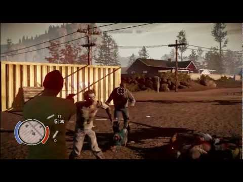 State of Decay Tactics