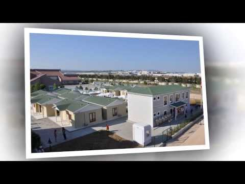 Prefabricated  Modular Medical Facilities, Clinics and Hospitals
