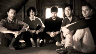 The Shins- When I Goosestep