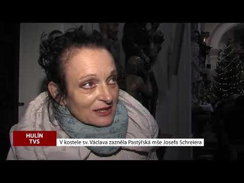 TVS: Hulín - Pastýřská mše