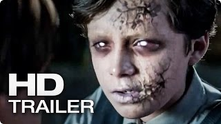 Nonton Sinister 2 Official Red Band Trailer  2016  Film Subtitle Indonesia Streaming Movie Download