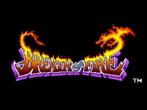 Breath of Fire OST - Sara's theme (Extended)