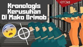 Video Kronologis Kerusuhan Di Mako Brimob - By Era.Id MP3, 3GP, MP4, WEBM, AVI, FLV Mei 2018