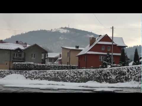 Sony SLT-A99 - film przykładowy