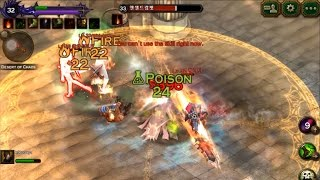 Download Video Angel Stone PvP level 30-34 Gameplay IOS / Android MP3 3GP MP4