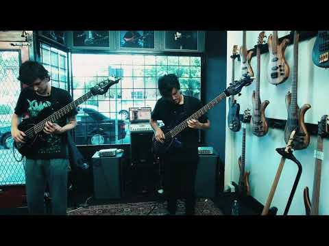 The Omnific - Objets de vertu (Live @ The Bass Workshop) 02.02.2020