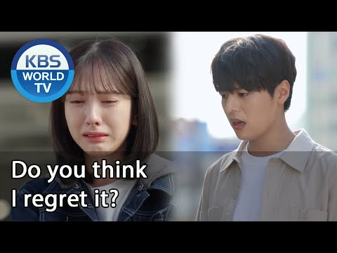 Do you think I regret it? (8/5) [Homemade Love Story | 오! 삼광빌라! / ENG, CHN, IND / 2020.10.18]