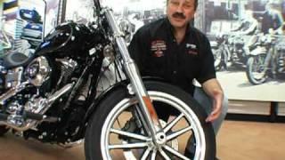 8. Harley Davidson 2009