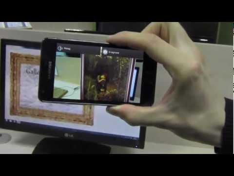 Video of GallerA