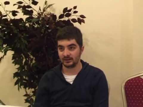 Kıvanç Haznedaroğlu