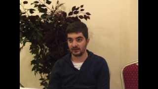 2013 Türkiye Satranç Şampiyonası / Kıvanç Haznedaroğlu